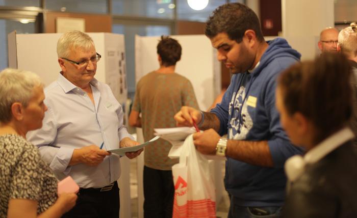dejta universitets studenter gratis dejtingsajter för iranska
