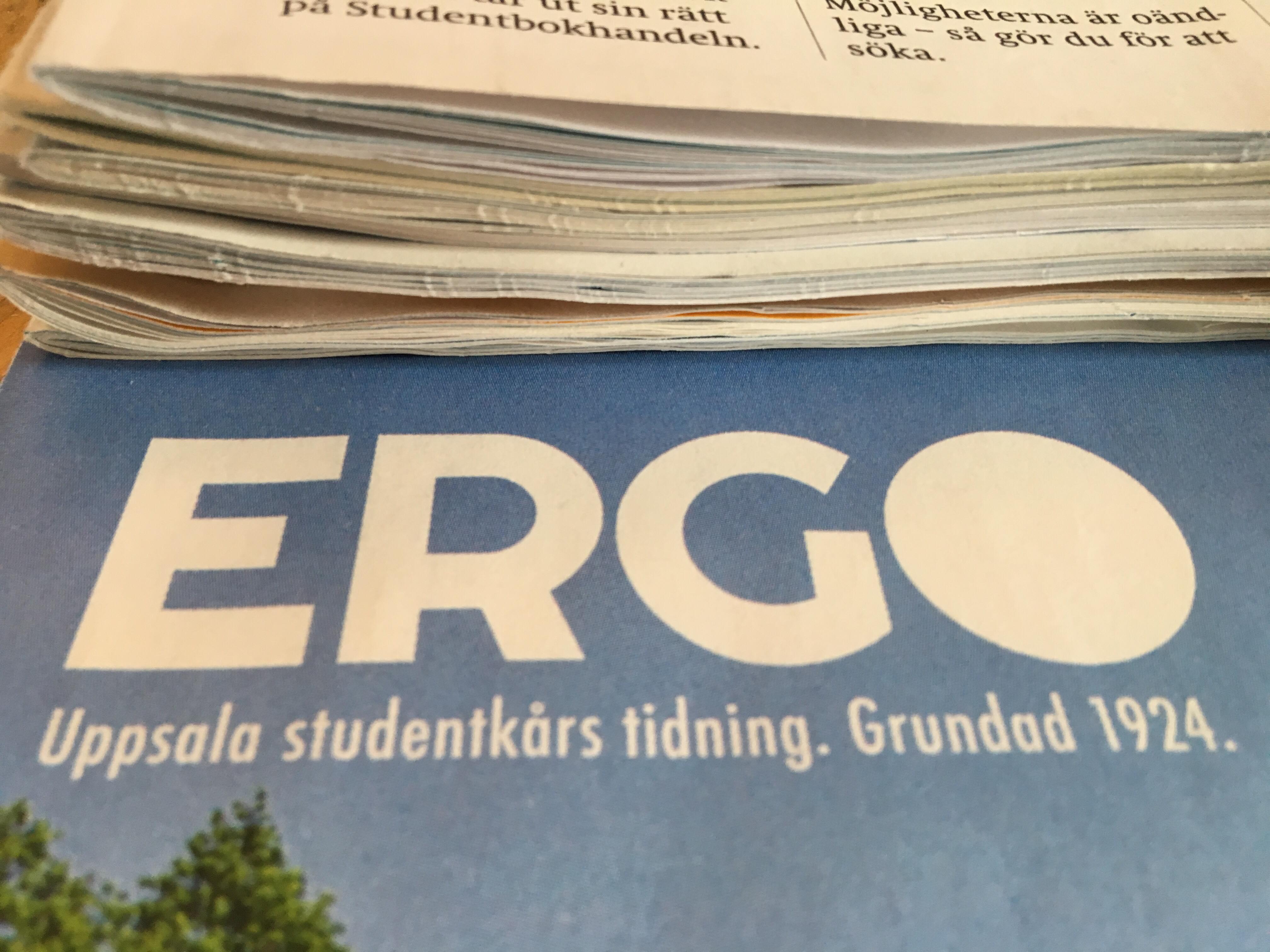 Uppsala Studentkar Gar In Som Ergos Forvaltare Lundagard Se